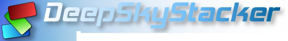 DeepSkyStacker